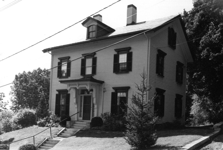 Albert Higgins House BLM 303