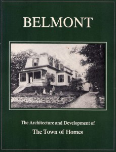 Belmont Town of Homes