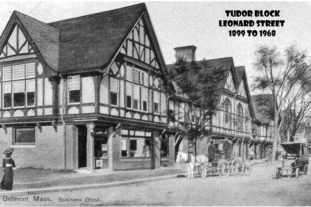 TudorBlock