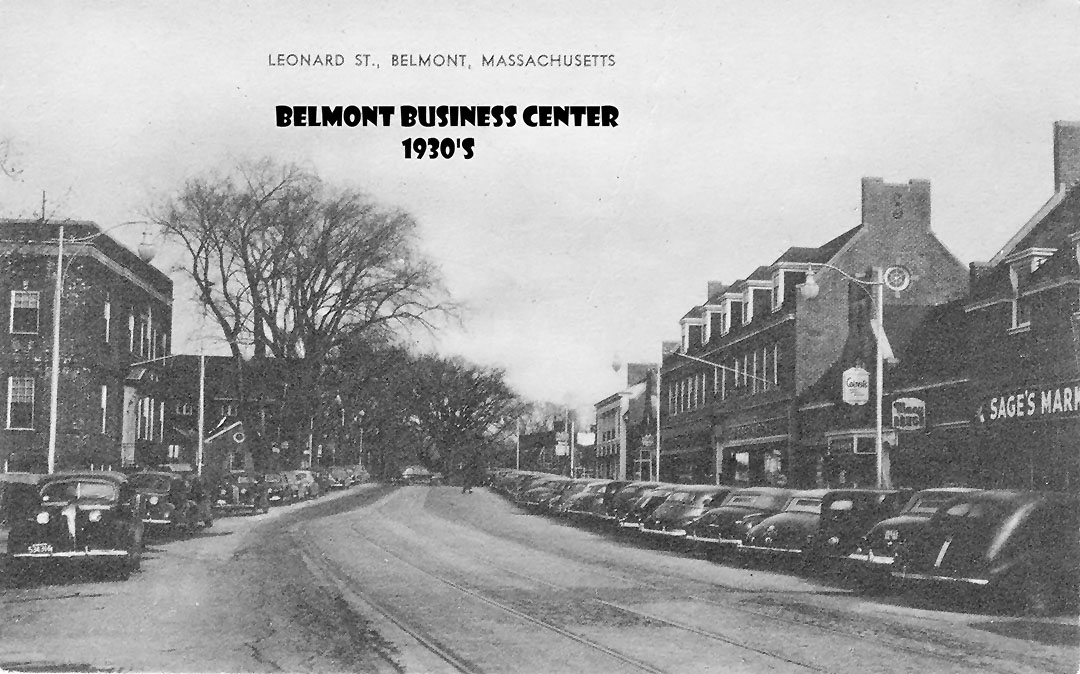 BelmontCenter
