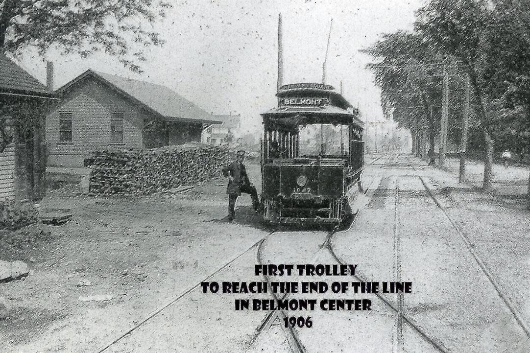 TrolleyCar
