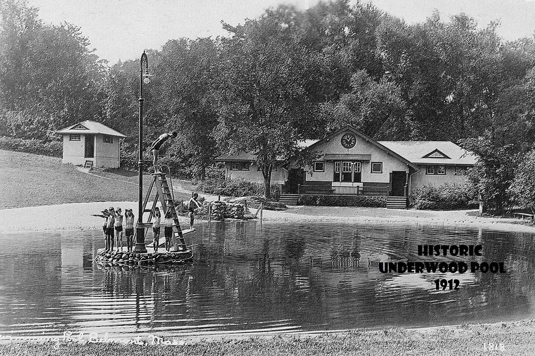 UnderwoodPool